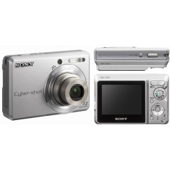 Olympus Digital Kamera MJU 840