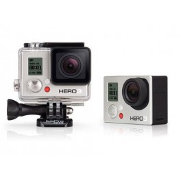 GoPRO HERO 3 Action Kamera