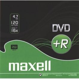 Maxell DVD+R x5