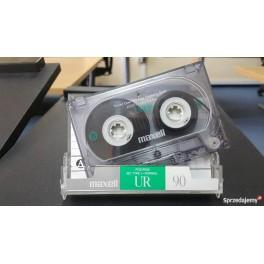 Brugte Kassettebånd Diverse