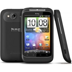 HTC WildFire S PG76110