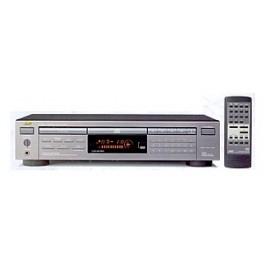 JVC CD afspiller XL-Z451