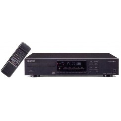 Kenwood CD Player DP-2080