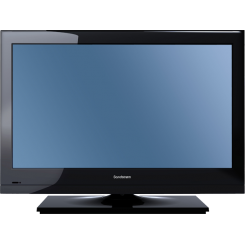 "Sandstrøm LCD TV 32"" 32CS8705"