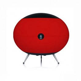 Scandyna The Ball Active Subwoofer RED