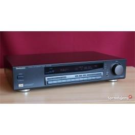 TECHNICS Radio Tuner ST-GT630 RDS