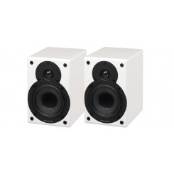 Scanasonic Højtalere S3-White