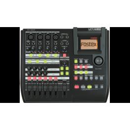 Fostex 8-spor digital lyd optager MR8HD