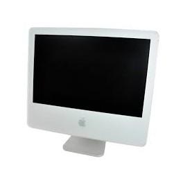 """iMac G5 17"""" Model A1058"""