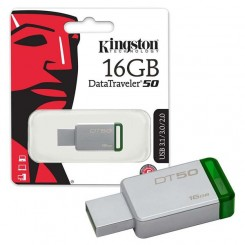 Kingston 16GB USB 3.0 Memory Stick