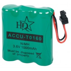 HQ ACCU-TO160 Telefon Batteri