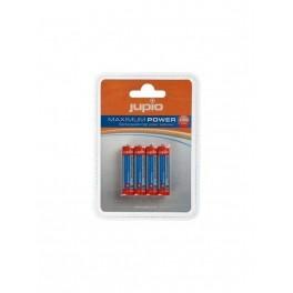 JUPIO 4pak AAA batterier JRB-AAA1000