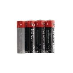 HQ Alkaline AAA Batterier