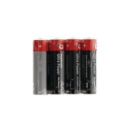 HQ Alkaline AA Batterier