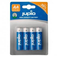 JUPIO Alkaline Batterier AA