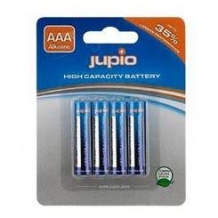 JUPIO Alkaline Batterier AAA
